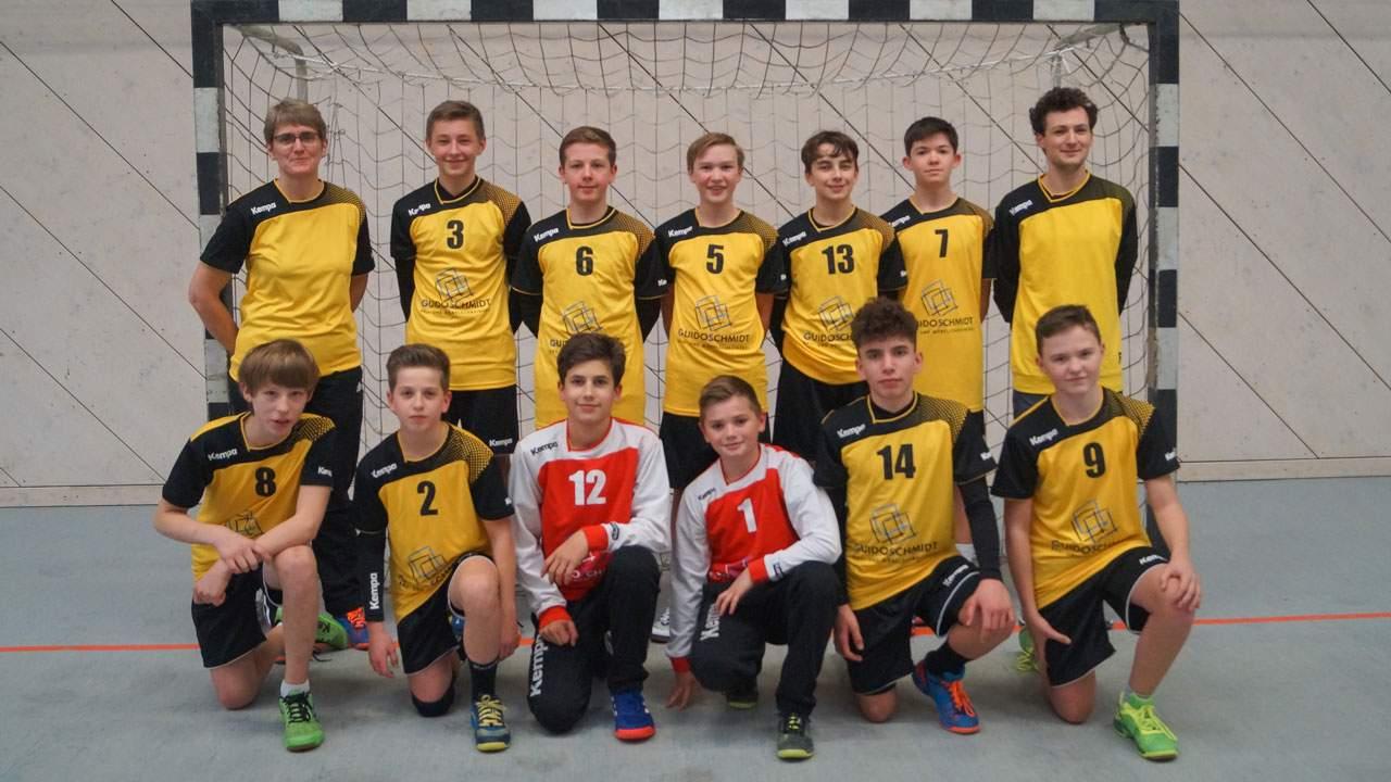 Stuttgart Handball
