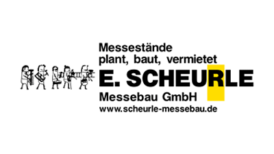 E. Scheurle Messebau GmbH
