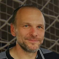 Stefan Hesslinger
